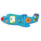 Wandspeelbord-Vliegtuig-|-Vigatoys