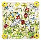 Blad- & Bloemenpers van hout | Goki 58603
