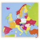 Puzzel-Europa-|-Goki