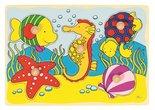 Knoppuzzel-Zeepaard-|-Goki