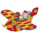 Swingfiguur-Animal-Airlines--|-Goki