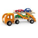Autotransporter-met-4-autotjes-|-Vigatoys