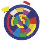 Puzzel-Mozaiek-Cirkel-|-Goki
