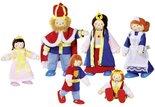 Goki-Set-van-6-flexibele-poppenhuispopjes-Koninklijke-familie