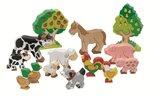 Cause-Set-van-14-houten-boerderijdieren