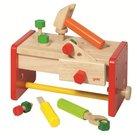 Goki-2-in-1-houten-werkbank-en-gereedschapskist