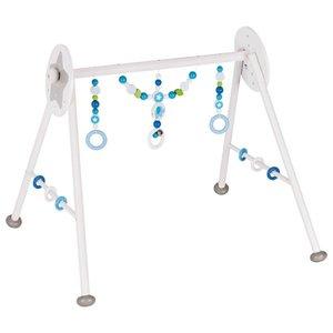 Baby Gym  Olifant - Blauw | Heimess