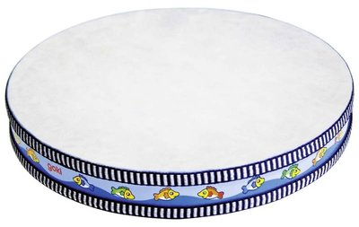 Goki - Ocean drum