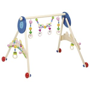 Baby Gym - Paardjes | Heimess