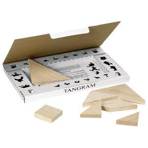 Tangram in doosje | Goki