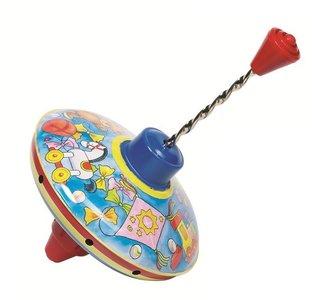 Cause - Blikken mini-bromtol - Speelgoed