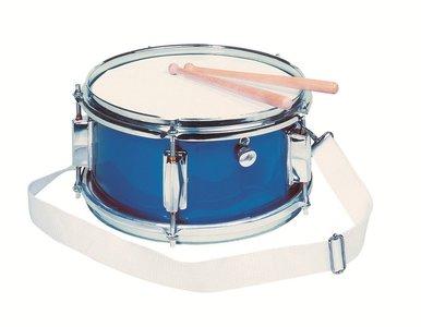 Snare drum - Blauw