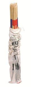 Goki - Giga Mikado, 25 stuks in een katoenen zak