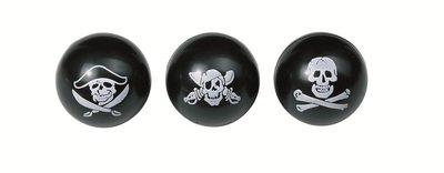Stuiterbal 45mm - Piraat