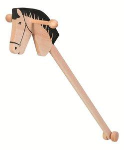 Goki - Houten stokpaard