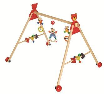 Baby Gym - Beertjes | Heimess