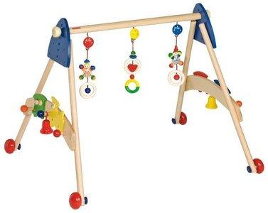 Baby Gym - Treinen   Heimess